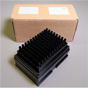 New Qiagen BioRobot Channeling Adapter BR8000 96-Well Plate Warranty
