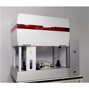 QIAGEN BioRobot 8000 MDx DNA Automated Workstation Liquid Handling Warranty