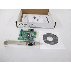 StarTech PEX1S952LP 1-Port PCI Express Serial Card