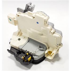 Audi Genuine OEM Left Driver Front Power Door Lock Latch Actuator 4F1837015F