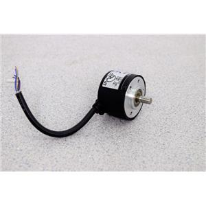 Koyo TRD-S1000-VD Light Duty Pulse Incremental Rotary Encoder 6mm Shaft Warranty