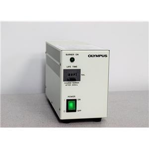 Olympus BH2-RFL-T3 Power Supply for 100W High Pressure Mercury Burner Warranty