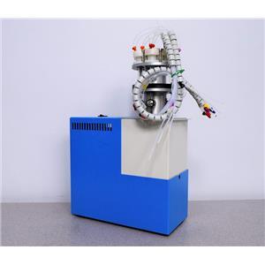 Sotax Cy 7-50 Piston Pump 7 Valve Automated Dissolution Testing Warranty