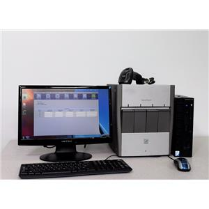 Cepheid GeneXpert GX-IV Laboratory Benchtop Molecular Diagnostic System Chassis