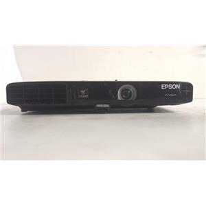 EPSON 1760W POWERLITE LCD PROJECTOR
