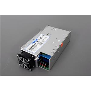 Power-One PFC375-1024F Switching Power Supply 85-250VAC with Warranty