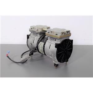 Thomas 2628THI44/32-A02 Vacuum Air Compressor Pump 230V – For Parts
