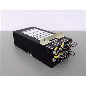 Vicor MegaPAC/HP MP5-75539, 155/230 VAC, 8-Pac Slots Power Supply Warranty