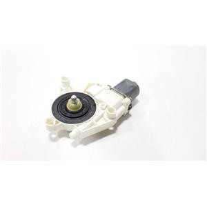 12-15 Mercedes GL350 ML350 ML450 Passenger Right Rear Window Motor 2518200208