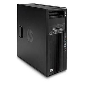 HP Z440 Workstation E5-1607 v3 3.10GHz 4-Cores 8GB DDR4 2TB HDD Quadro 4000 No OS