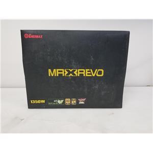 Enemax Max Revo EMR1350EWT 80 Plus Gold Power Supply