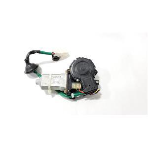 Lexus GS300 GS400 GS430 Passenger Right Front Window Motor 85710-30340 OEM