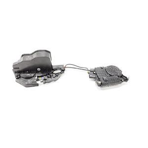BMW 750i 760i Passenger Right Rear Door Lock Actuator Soft Close 51227185688