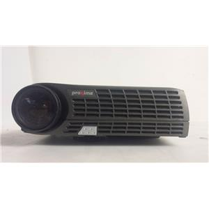PROXIMA DP1000X DLP PROJECTOR (705 LAMP HOURS USED)