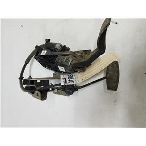 2014-2016 Ford F350 6.7L automatic transmission harness as31209 cu9c-9f836-ac