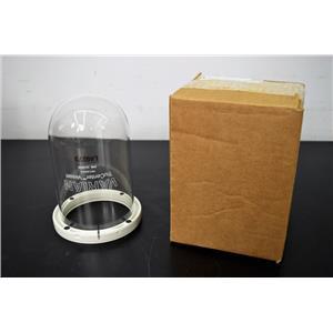 Varian 1000mL TruCenter USP Glass Vessel w/Collar 12-5035 Dissolution Apparatus