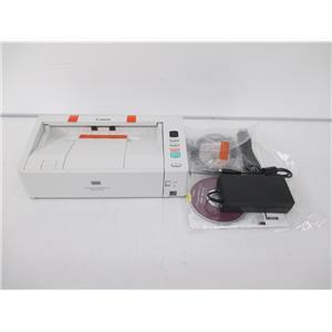 Canon 5482B002 imageFORMULA DR-M140 Document Scanner