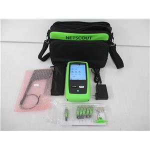 NETSCOUT 1TG2-3000 OneTouch AT G2 3000 Network Assistant Copper/Fiber/LAN/Wi-Fi