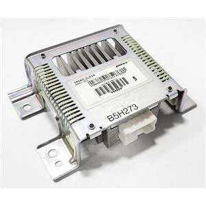 2008-2015 Infiniti G37 Q60 Amplifier BOSE 28060-JL02A GENUINE OEM