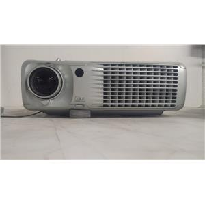 DELL 4100MP DLP PROJECTOR (1528 LAMP HOURS USED)