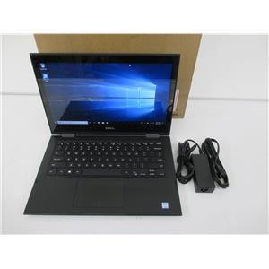 """Dell KJVMT Latitude 3390 2-in-1 Laptop -13.3""""- i5-8250U 8GB 256GB M.2 SSD W10P"""