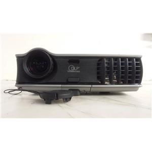 DELL 3400MP DLP PROJECTOR (271 LAMP HOURS USED)