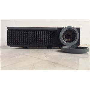 DELL 1510X DLP PROJECTOR (516 LAMP HOURS USED)
