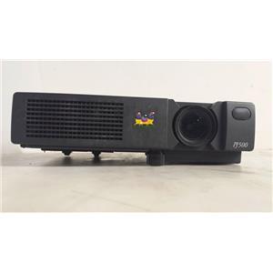 VIEWSONIC PJ500 3 LCD PROJECTOR