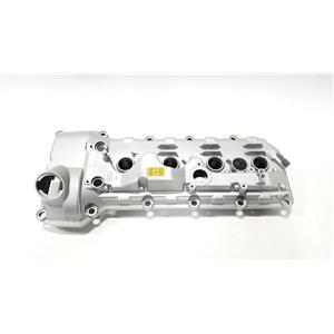 08-13 BMW M3 Passenger Right Engine Valve Cover 4.0L 11127838267 OEM