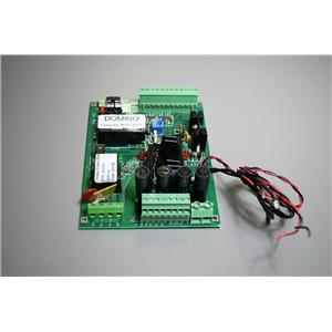 Discovery Partners 311491 Heater/Temp Board Rev. 2.6 for  Bruker Nonius Imaging