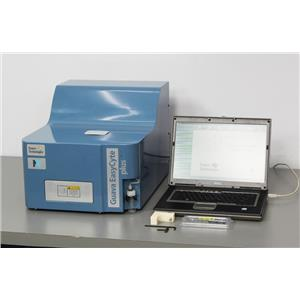 Millipore Guava Technologies EasyCyte Plus Cytometer Analytical w/ PC CytoSoft