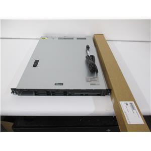 HPE 830571-B21 PROLIANT DL160 GEN9 SERVER INTEL XEON 6-CORE E5-2603V4 1.7GHZ 8GB