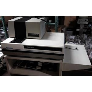 PACKARD MICROPLATE SCINTILLATTION &LUMINESCENCE COUNTER