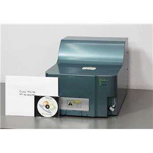Guava PCA-96 Flow Cytometer w/ CytoSoft Software & Registered Assay Codes