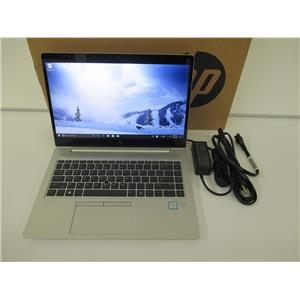 "HP 4DC66UP#ABA EliteBook 840 G5 14"" TOUCH Core i7-8650U 16GB 512GB M.2 SSD W10P"
