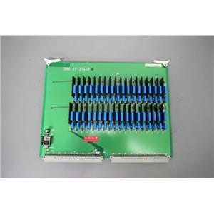 Aloka SSD-340 Ultrasound EP-2746B Power Board Warranty