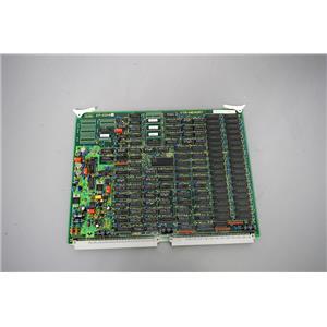 Aloka SSD-340 Ultrasound EP-2206H VTR-Memory Board Warranty