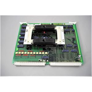 Aloka SSD-340 Ultrasound EP-2743D Probe Select Board Warranty