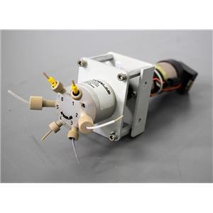 Kronlab 6-Port Valve Faulhaber 32/1 46:1 Motor and Heds-5500 Encoder Warranty
