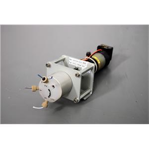 Kronlab 3-Port Valve Faulhaber 32/1 46:1 Motor and Heds-5500 Encoder Warranty