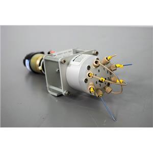 Kronlab 8-Port Valve Faulhaber 32/1 46:1 Motor and Heds-5500 Encoder Warranty
