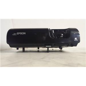 EPSON 77C LCD PROJECTOR(1000 LAMP HOURS USED)