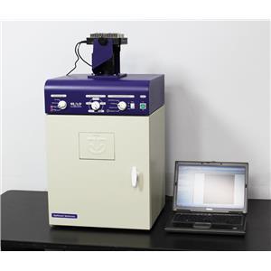 UVP EpiChemi 3 BioChemi EC3 EPI Blue Darkroom Gel Imager 2UV w/ U4000 Camera