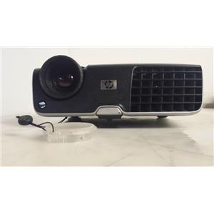 HP MP2210 DLP PROJECTOR(LAMP HOURS 128)