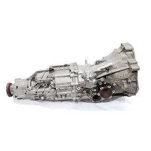 Audi S4 B7 Manual 6 Speed Transmission HVM Gearbox Quattro 4.2L 0A3300040J