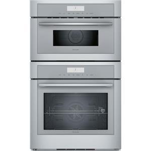 Thermador Masterpiece Series MEDMC301WS 30 Inch Combination Speed Oven