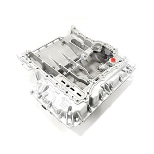 Audi A6 A7 A8 Upper & Lower Engine Oil Pan Assembly 3.0L 06E103603AH 06E103600C