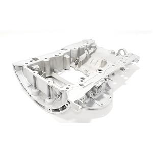 07-12 Lexus LS460 GS460 4.6L Engine Upper Oil Pan 1211138090 OEM