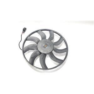 08-14 BMW X5 X6 E70 E71 Radiator Cooling Fan 17427603565 67327594609 OEM