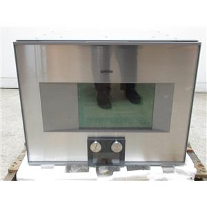 "Gaggenau 400 Series 24"" Recipe Saver Combi-Steam Convection Oven BS474611 (4)"